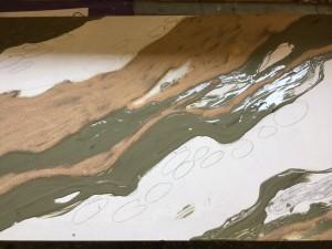 Panel progress 3